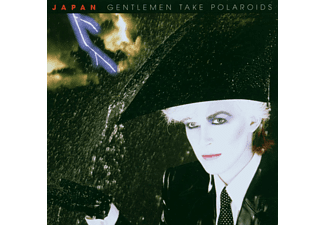 Japan - GENTLEMEN TAKE POLAROIDS (REMASTERED) - (CD)