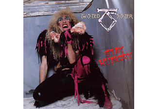 Twisted Sister - Stay Hungry (25th Anniversary Edition) [CD]