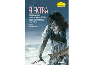 Various - ELEKTRA (GA) [DVD + Video Album]