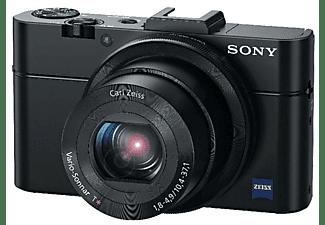SONY DSC RX 100 II