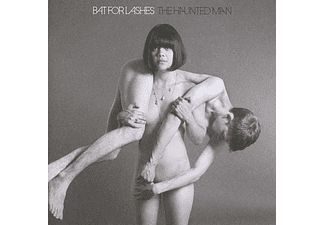 Bat For Lashes - The Haunted Man (CD)