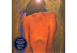 Blur - 13 - Expanded Special Edition (CD)
