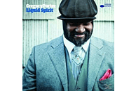 Gregory Porter - Liquid Spirit - (Vinyl)