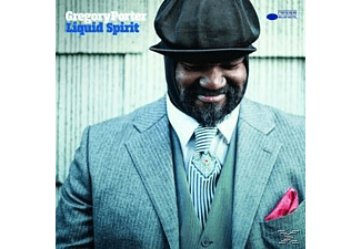 Gregory Porter - Liquid Spirit [Vinyl]
