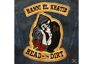 Hanni El Khatib - Head In The Dirt (Inkl.Mp3 Downloadcodes) - (Vinyl)