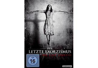 Der letzte Exorzismus: The Next Chapter [DVD]