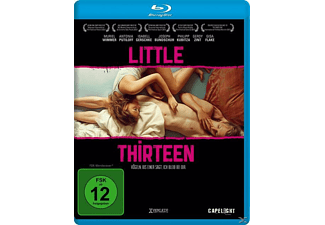 Little Thirteen [Blu-ray]