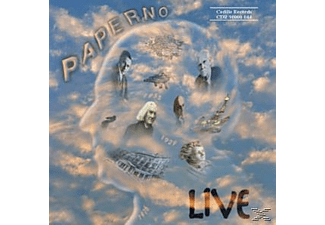 Dmitry Paperno - Live Performances - (SACD Hybrid)