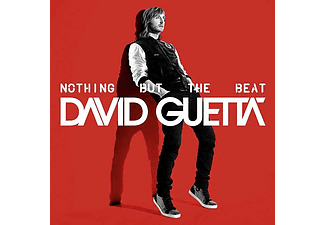 David Guetta - Nothing But The Beat (CD)