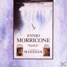 Ennio Morricone - Mission [CD]