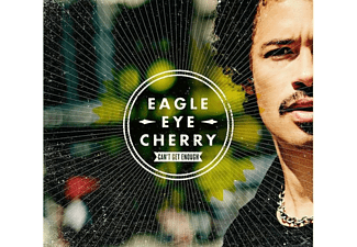 Eagle-Eye  Cherry - Can't Get Enough [CD]