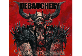 Debauchery - Kings Of Carnage [CD]