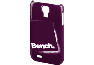 BENCH Sprayed Design, Samsung, Backcover, Galaxy S4, Kunststoff, Bordeaux