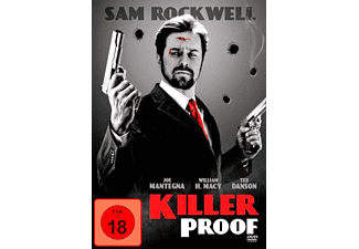 Killer Proof - (DVD)