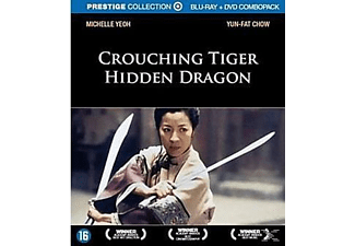 Crouching Tiger, Hidden Dragon | Blu-ray