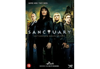 Sanctuary - Seizoen 1 | DVD