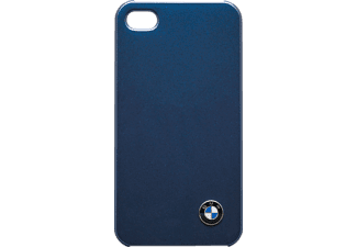 BMW BM309841 Pro Cover, Backcover, iPhone 4/4S, Metallic