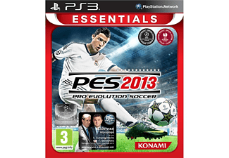 Pro Evolution Soccer 2013 Essentials PS3