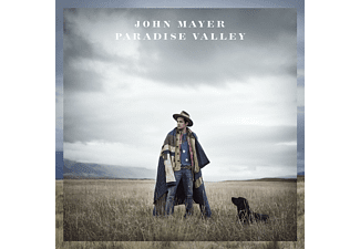 John Mayer - Paradise Valley [CD]