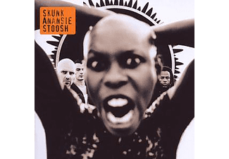 Skunk Anansie - Stoosh (CD)