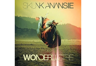Skunk Anansie - Wonderlustre (CD + DVD)