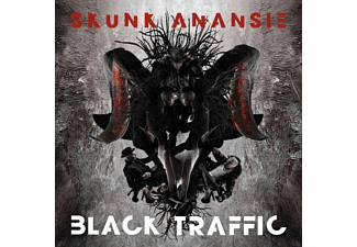 Skunk Anansie - Black Traffic - Boxset (CD + DVD)