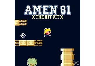 Amen 81 - The Hitpit (Reissue+Download) - (Vinyl)