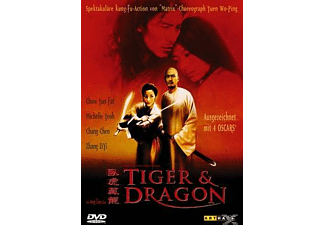 Dragon - (DVD)