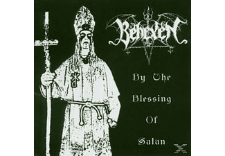 Behexen - By The Blessing Of The Satan - (CD)
