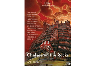 Chelsea On The Rocks | DVD