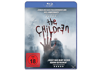The Children - (Blu-ray)