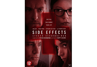Side Effects | DVD