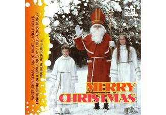Various - Merry Christmas - (CD)