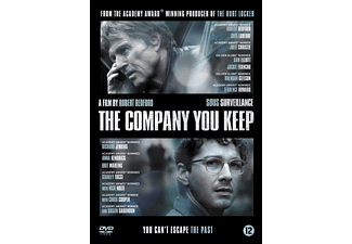 Company You Keep | DVD