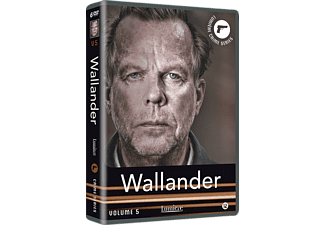 Wallander - Volume 5 | DVD