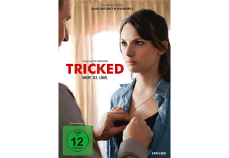Tricked [DVD]