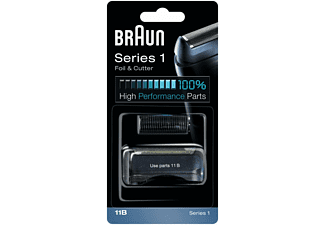 BRAUN 11B Series 1 Folie en Messenblok