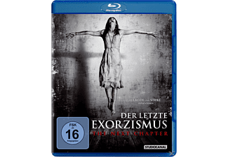 Der letzte Exorzismus: The Next Chapter - (Blu-ray)
