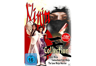 The Ninja Collection - (DVD)