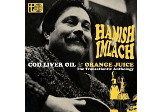 Hamish Imlach - Cod Liver Oil And Orange Juice: - (CD)