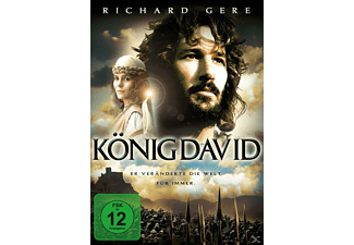 König David - (DVD)
