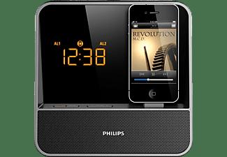 philips aj5350d radiowecker mit dock f r ipod iphone. Black Bedroom Furniture Sets. Home Design Ideas