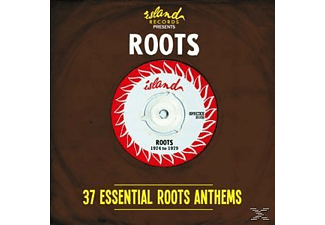 Various - Island Presents: Roots [CD]