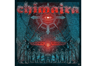 Chimaira - Crown Of Phantoms - (CD)