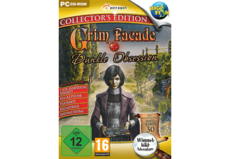Grim Facade: Dunkle Obsession - Collector's Edition [PC]