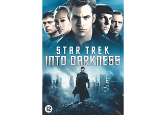 Star Trek Into Darkness | DVD