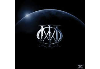Dream Theater - Dream Theater (Deluxe Edition) [CD + DVD Audio]