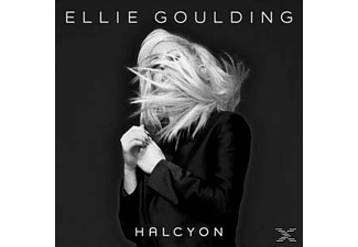Ellie Goulding - Halcyon (Limited Edition) Repack [CD]