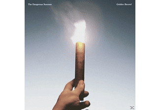 The Dangerous Summer - Golden Record [CD]