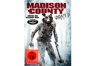 Madison County - (DVD)